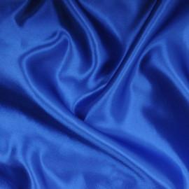 Satin Royal-blau 03