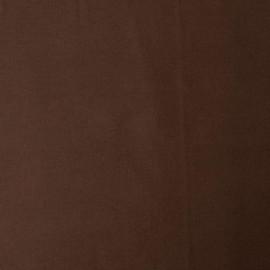 Baumwolle Dunkelbraun 023